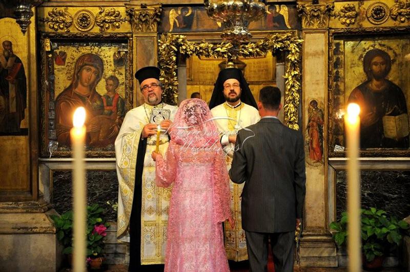 mariage leglise orthodoxe venise - Religion Armenienne Mariage