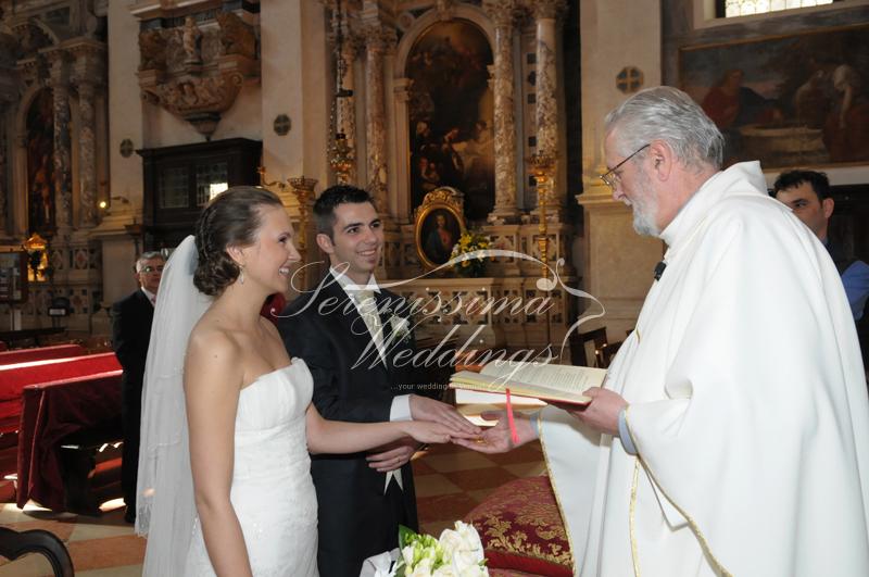 mariage religieux venise - Religion Armenienne Mariage