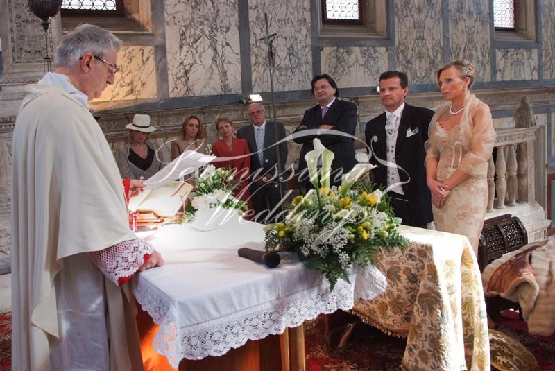 mariage catholique venise - Religion Armenienne Mariage