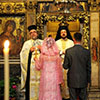 Orthodox Wedding in Venice