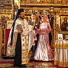 Orthodox Wedding in Italy