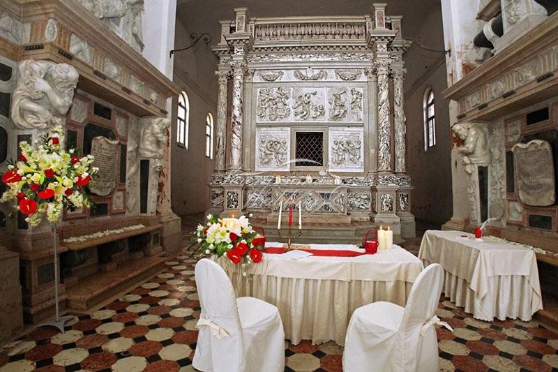 Acta De Matrimonio Simbolico : Bodas simbólicas en venecia